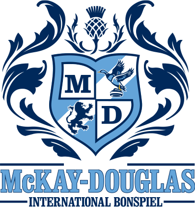 84th McKay-Douglas International Bonspiel