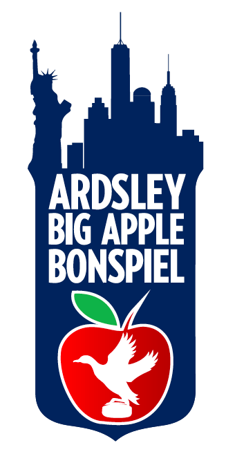 big apple bonspiel logo