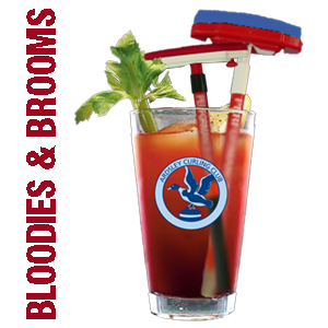 Bloodies and Brooms Bonspiel